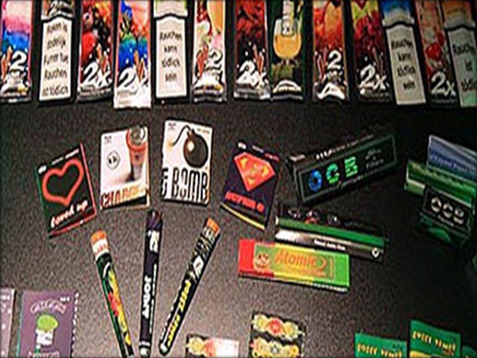Sprzedaż dopalaczy odbywa się za pośrednictwem Internetu lub sieci wyspecjalizowanych sklepów nazywanych SMART SHOP.