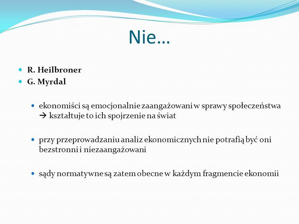 R.Heilbroner G.