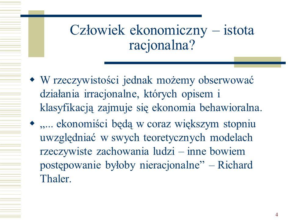 15 Kartezjusz uważał, że: etyka może być przebudowana na sposób racjonalistyczny.