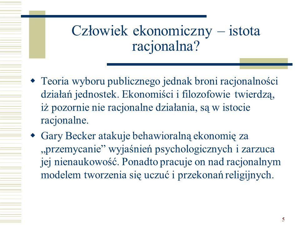 16 Pojęcie racjonalności Kartezjusz mimo, iż był negatywnie nastawiony do racjonalizacji polityki został uznany za ojca pansofi.