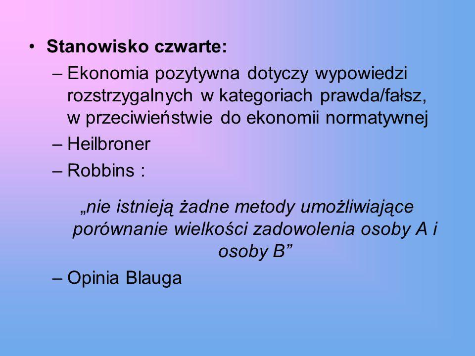 Nowa paretiańska ekonomia dobrobytu Lata 30 XX w.