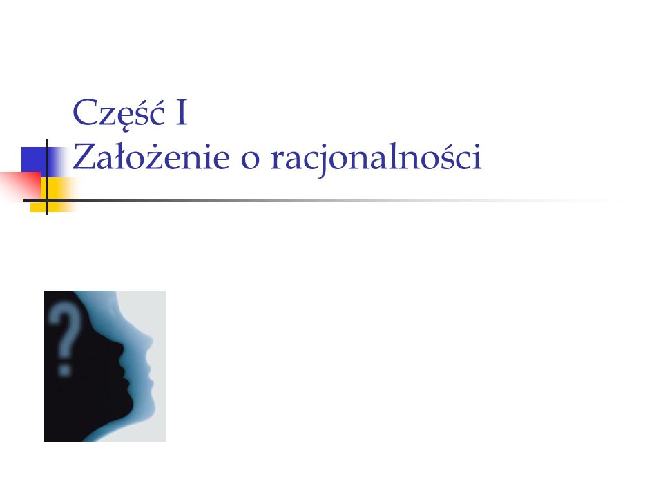 Monika Mroczek 14 Ekonomia behawioralna Obecnie kwestionuje się koncepcję człowieka ekonomicznego Ekonomia behawioralna poprzez badania indywidualnych i społecznych skłonności poznawczych i emocjonalnych stara się wyjaśnić decyzje ekonomiczne i ich wpływ na ceny rynkowe dochody i alokacje środków produkcji