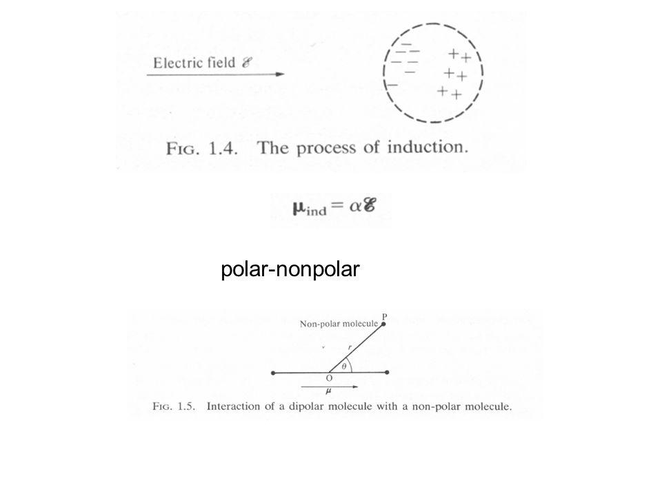 polar-nonpolar