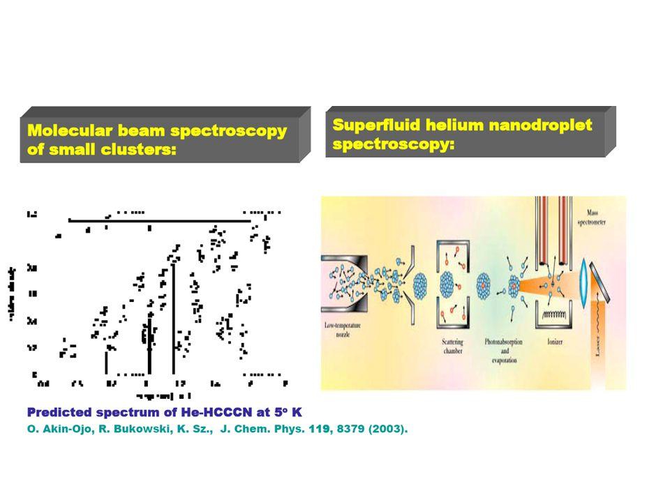 Podsumowując: Niepolarne SR w polarnych solwentach - głównie efekt hydrofobowy Polarne SR w polarnych solwentach - głównie dipol-dipol interactions, również wiązanie wodorowe Jony w polarnych solwentach - bardzo silne oddziaływanie ion- dipol Kwantowo chemiczne modele efektów solwatacji 1.Modele dyskretne: włączają explicite molekuły solwentu i obliczają własności SR (czasami potrzeba użyć setek molekuł wody aby właściwie opisać efekty roztworu) - metoda bardzo czasochłonna 2.Modele ciągłe: Solwent jest jest ciągly I nie ma struktury.