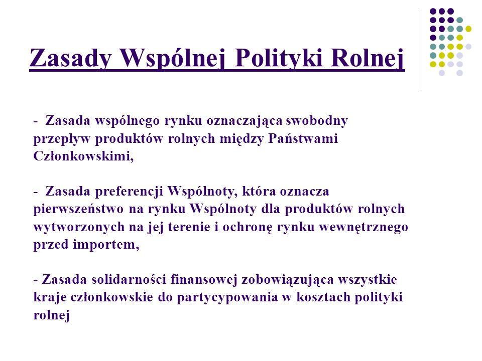 Reforma MacSharryego z 1992 r.