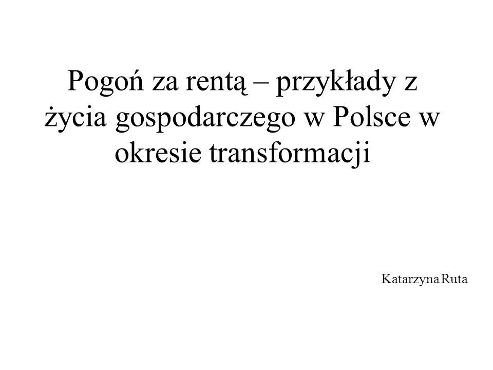 Bibliografia Zybertowicz A., Pilitowski B.