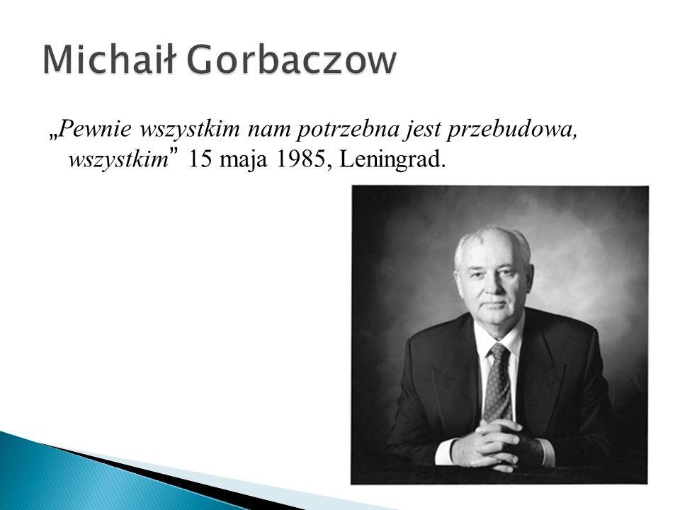 Socjalno-gospodarcza i polityczna sytuacja w kraju w koncu 70-ch na poczatku 80-ch.