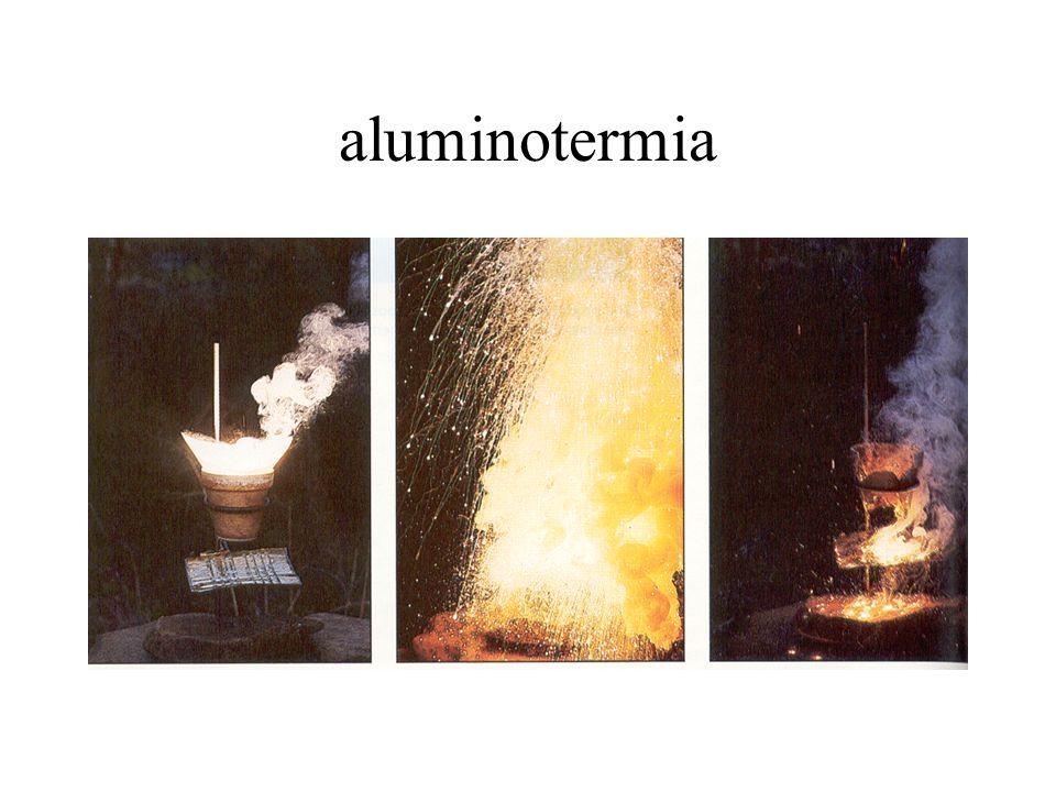 aluminotermia