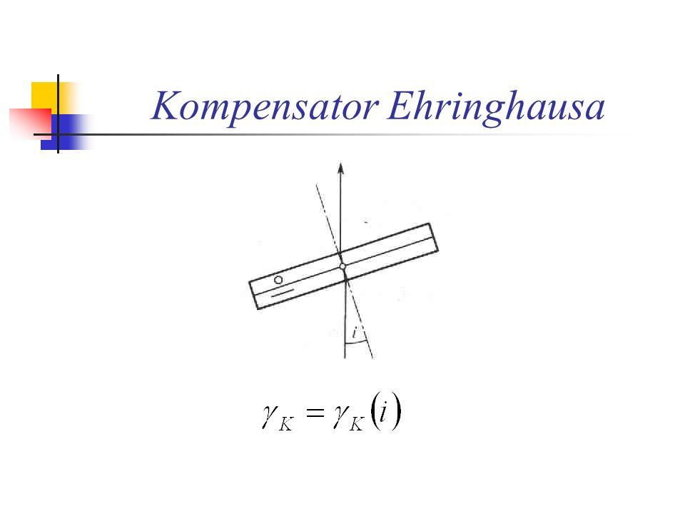 Kompensator Ehringhausa