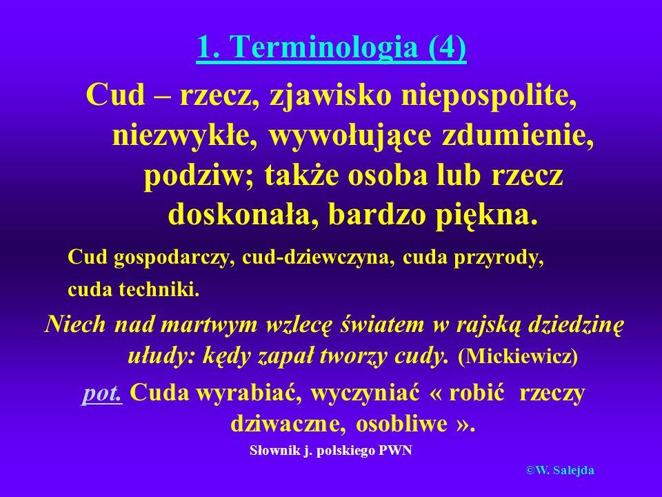 1.Terminologia (5) Ożywiony imiesł. przym. bierny czas.