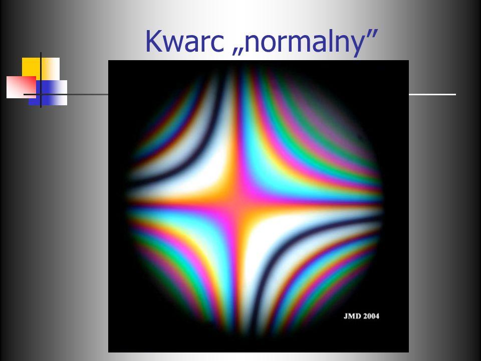 Kwarc normalny