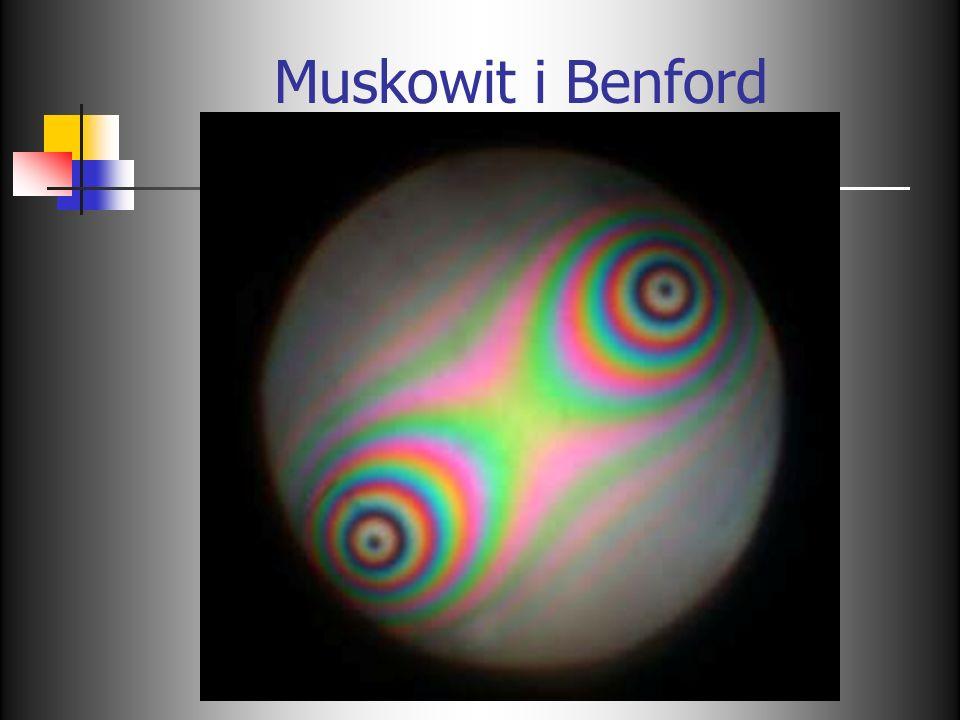 Muskowit i Benford