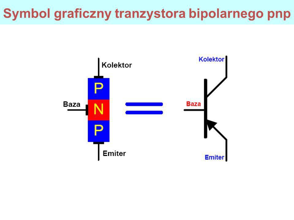 Rozróżnia się cztery stany pracy tranzystora bipolarnego: stan zatkania (odcięcia): złącza BE i CB spolaryzowane są w kierunku zaporowym, stan nasycenia: złącza BE i CB spolaryzowane są w kierunku przewodzenia, stan aktywny (normalny): złącze BE spolaryzowane w kierunku przewodzenia, zaś złącze CB zaporowo, stan aktywny inwersyjny (inwersyjny): BE zaporowo, CB w kierunku przewodzenia (odwrotnie niż stanie aktywnym).