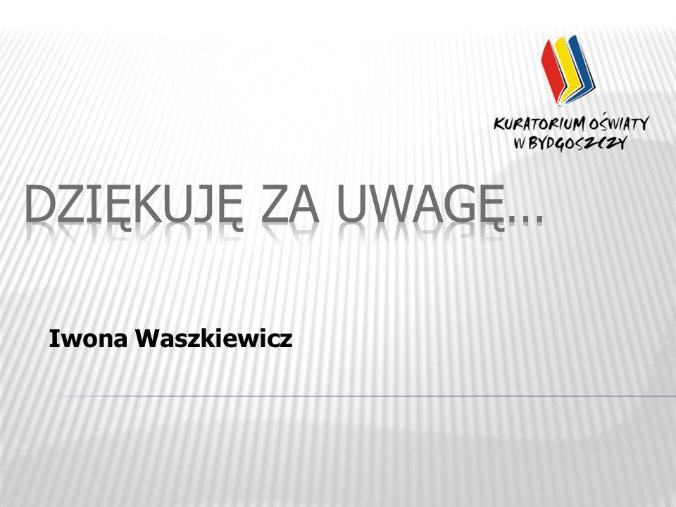 Iwona Waszkiewicz