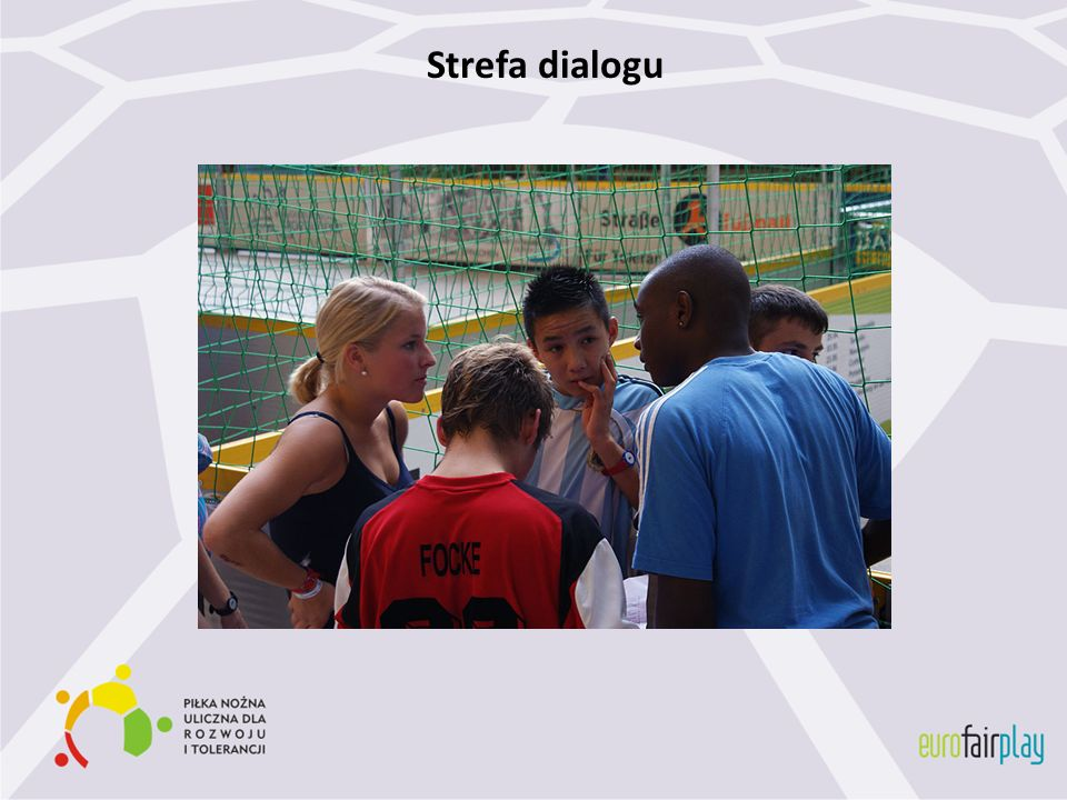Strefa dialogu