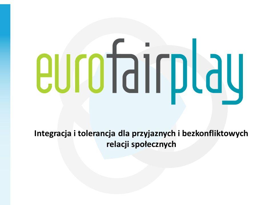 Integracja i tolerancja dla przyjaznych i bezkonfliktowych relacji społecznych