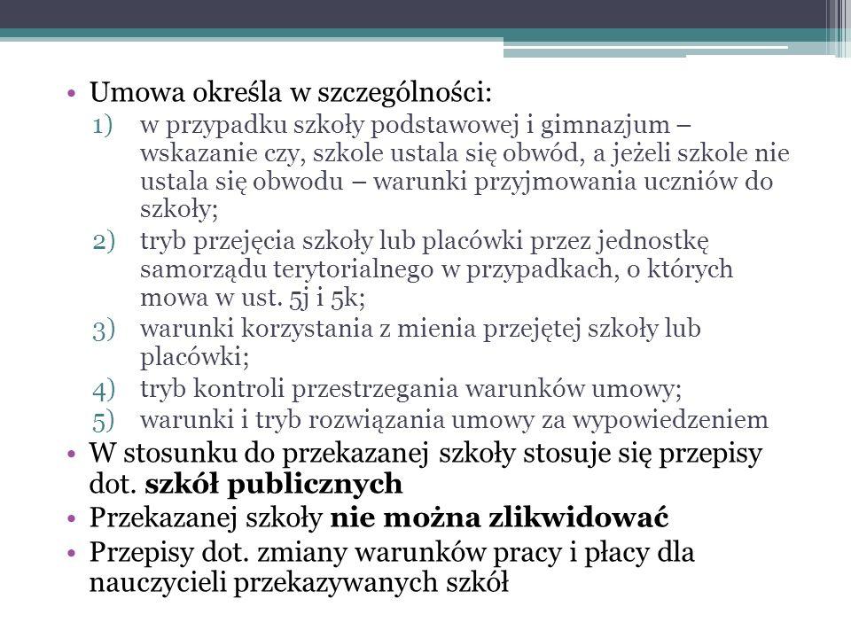Ocena pracy dyrektora szkoły – Karta Nauczyciela W art.