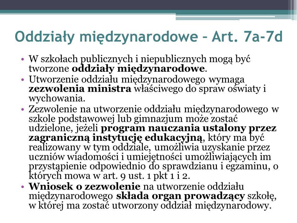 Upowszechnianie wychowania przedszkolnego (prezentacja) – Art.