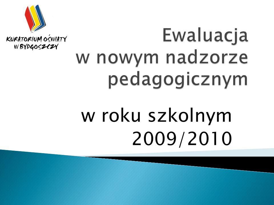 w roku szkolnym 2009/2010