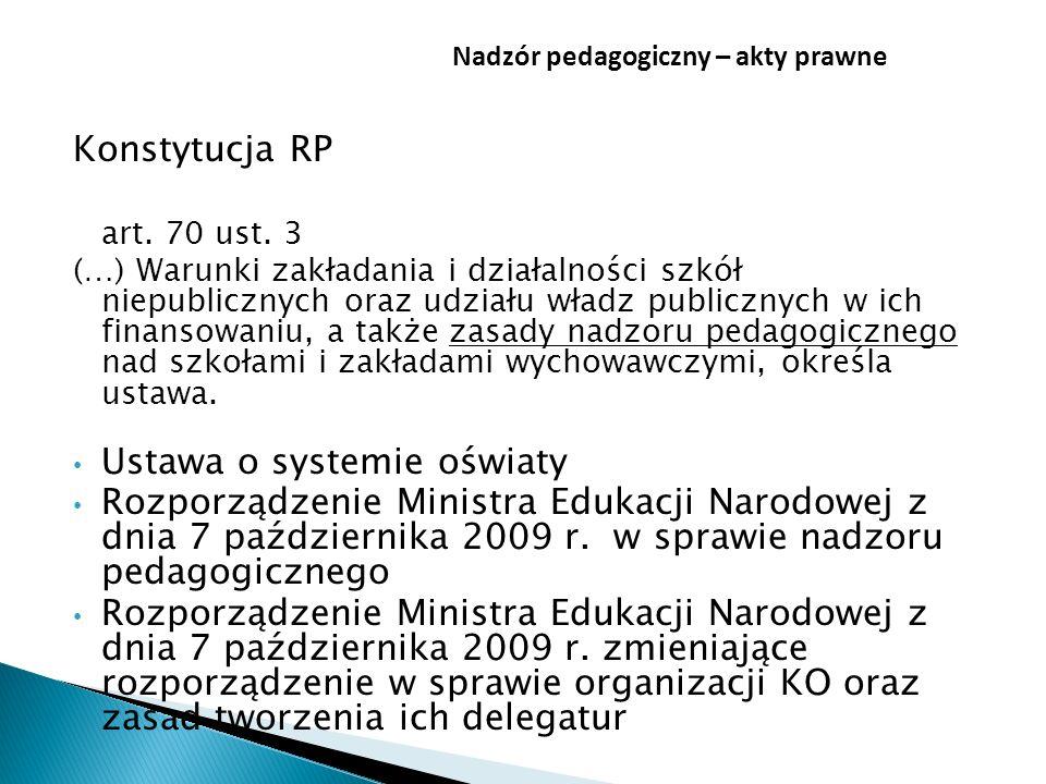 Konstytucja RP art. 70 ust.