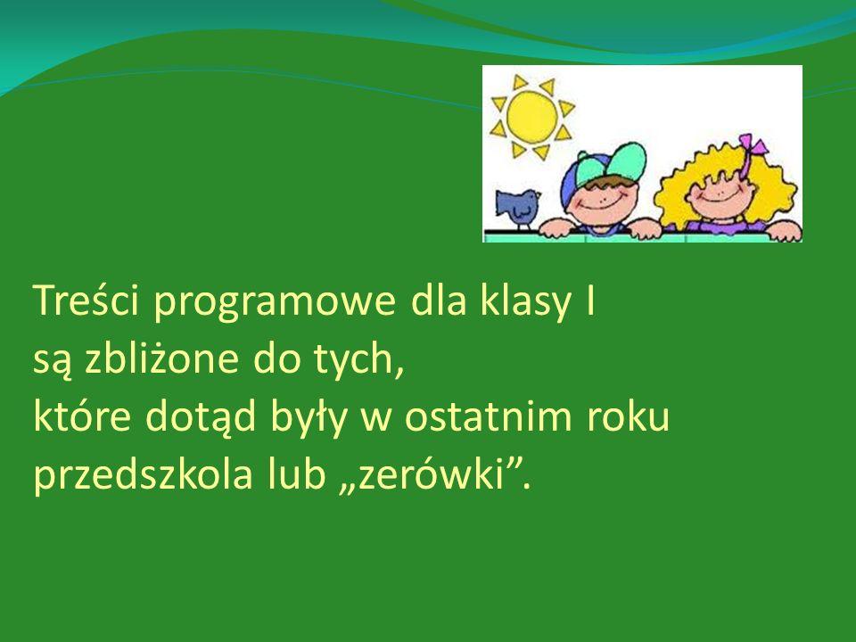 Przygotowały: Barbara Borakiewicz, Zofia Majdańska, Jolanta Mocka