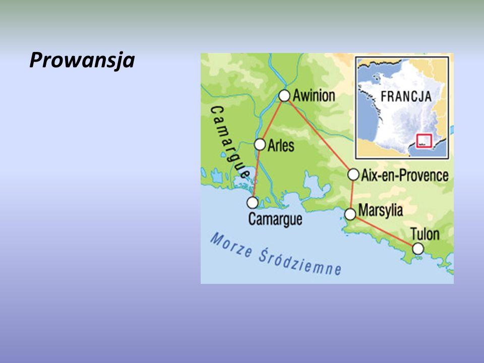Prowansja