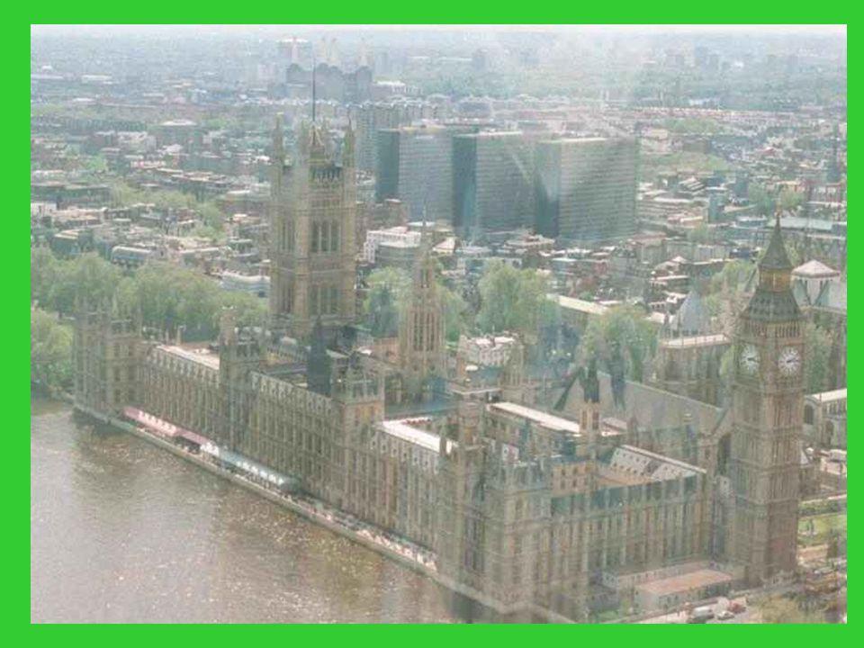 Informacje geograficzne Położenie Anglii.