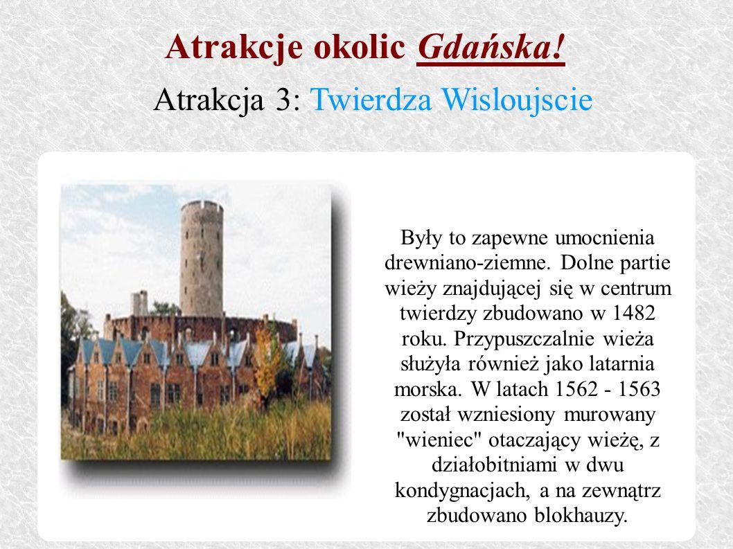 Były to zapewne umocnienia drewniano-ziemne. Dolne partie wieży znajdującej się w centrum twierdzy zbudowano w 1482 roku. Przypuszczalnie wieża służył