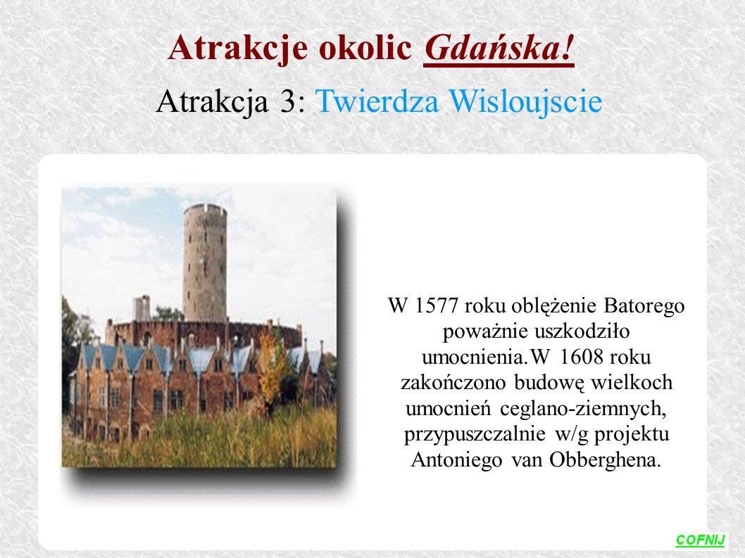 W 1577 roku oblężenie Batorego poważnie uszkodziło umocnienia.W 1608 roku zakończono budowę wielkoch umocnień ceglano-ziemnych, przypuszczalnie w/g pr
