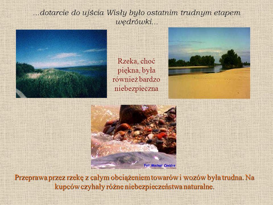 ...treny dzisiejszej Polski kupcy znali bardzo dobrze. Szlak wiódł przez Morawy, Górny Śląsk, Kujawy... Morawy- kraina ta zamieszkiwana była przez ple