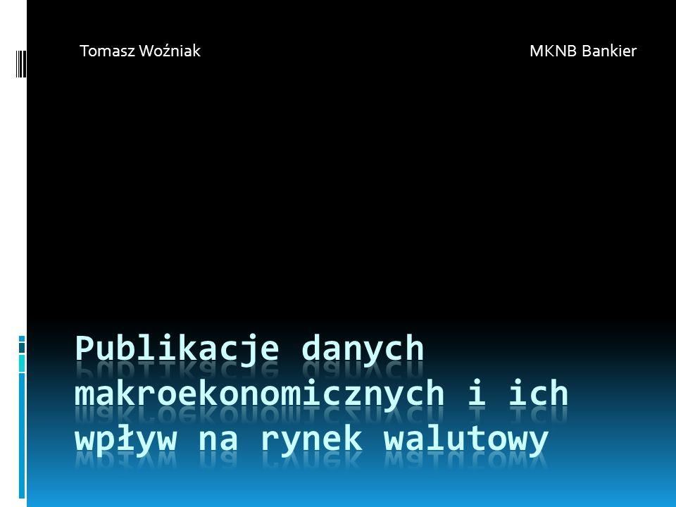 Tomasz Woźniak MKNB Bankier