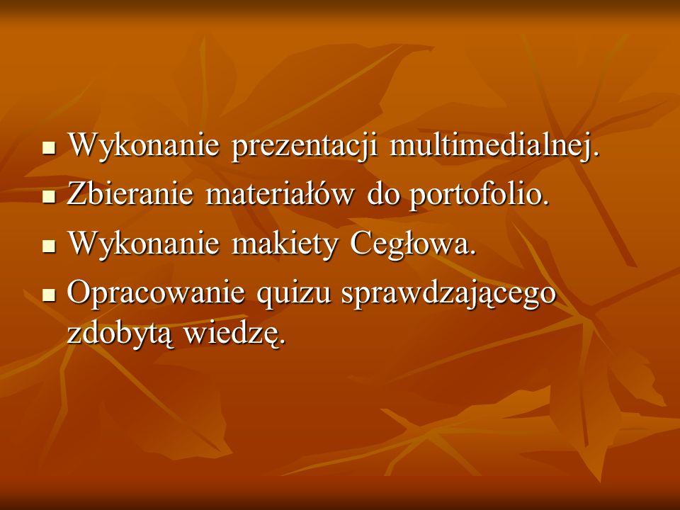 Źródła: Z.T.Gajowniczek Na tropach tajemnic historii Cegłowa i okolic Z.T.