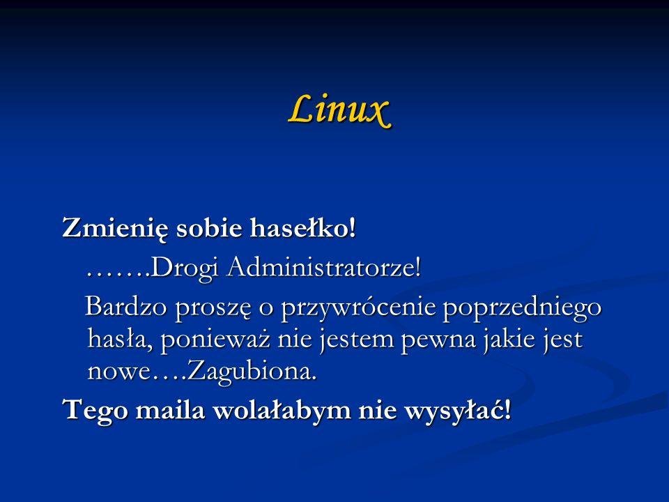 Messenger No cóż, wszystko znajduje się pod adresem: http://edu.oeiizk.waw.pl/~sp83b_12/moje_prace/cwiczenia_02/index.html