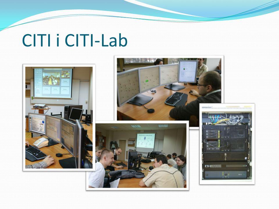 CITI i CITI-Lab