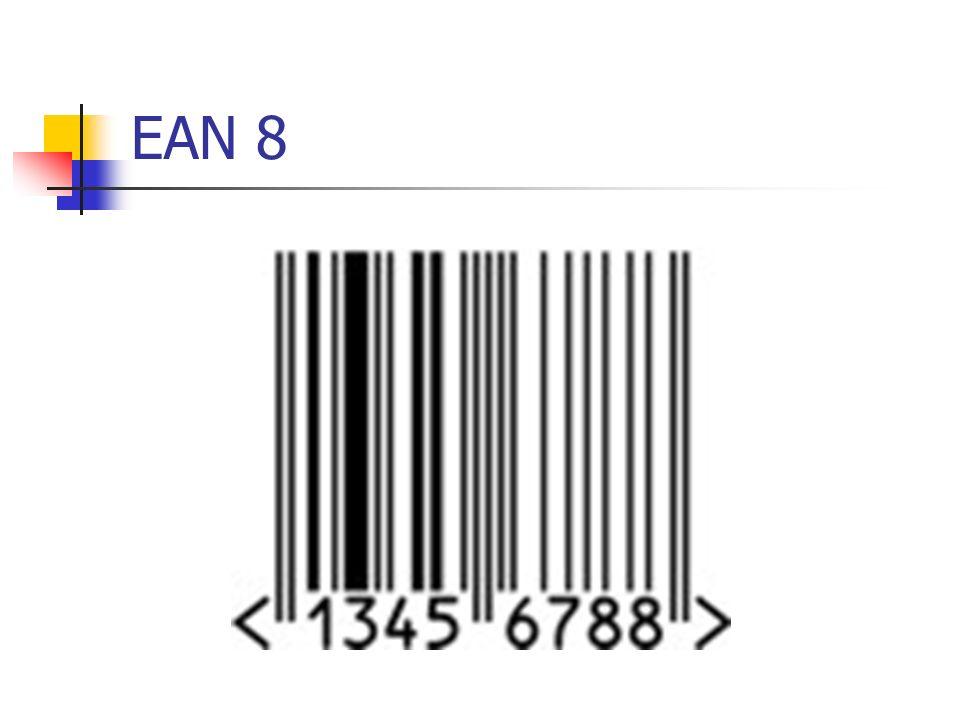 EAN 128 (alfanumeryczny)