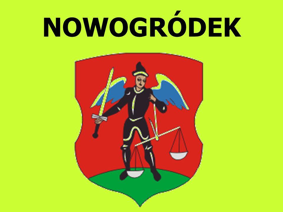 NOWOGRÓDEK
