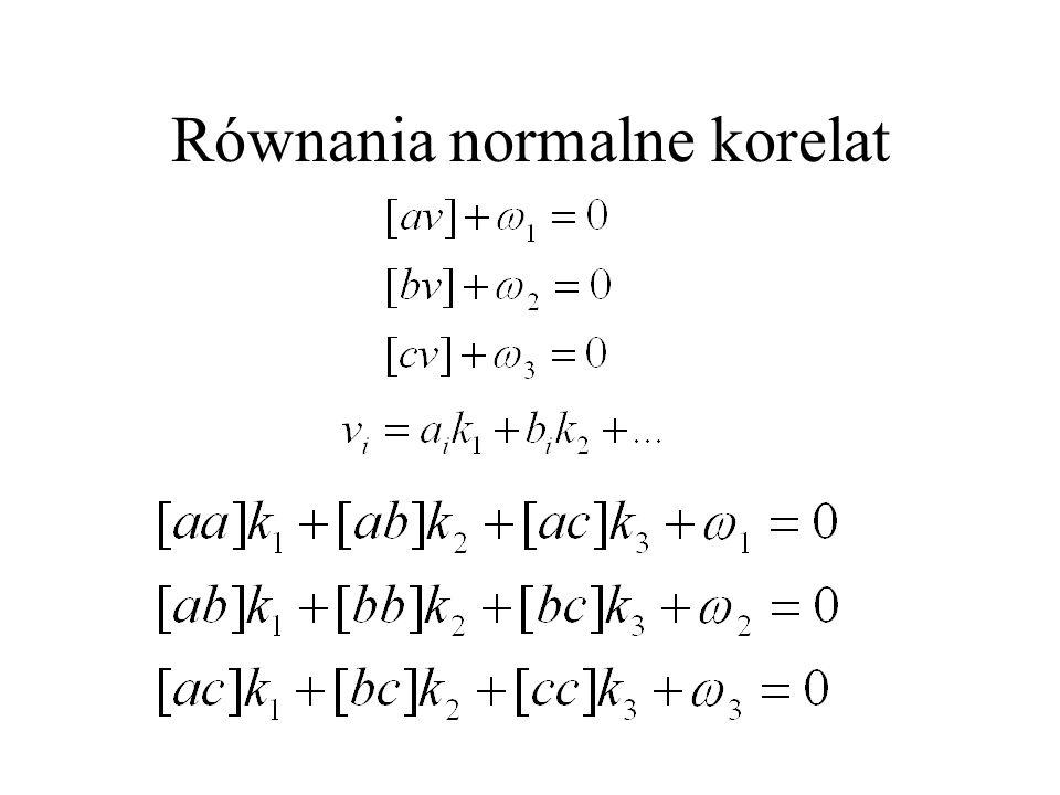 Funkcja Lagrangea