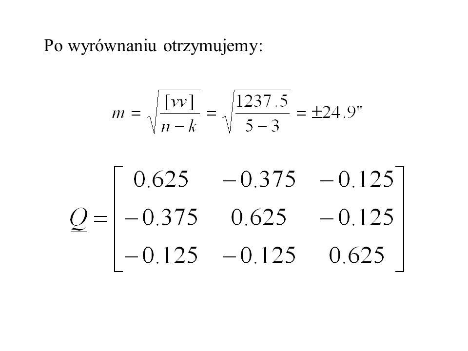 Przykład: 1 2 3 4 5 x y z