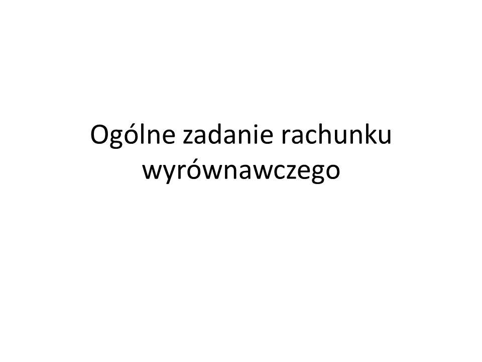 Andrzej Borowiecki, Waldemar Krupiński Akademia Rolnicza w Krakowie, Katedra Geodezji Numeryczne ustalanie parametrów linii prostej i łuku kołowego za pomocą dodatku SOLVER.
