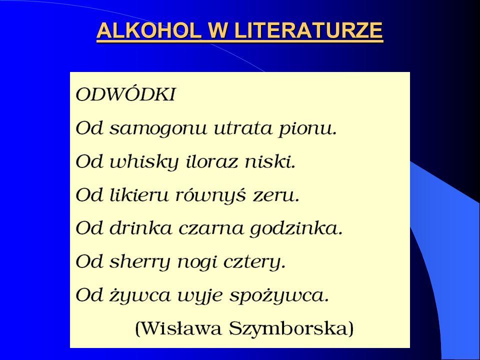 SPALANIE ALKOHOLU ETYLOWEGO