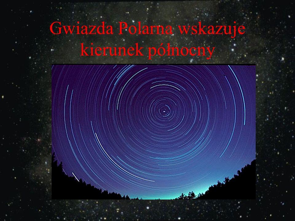 Gwiazda Polarna to UMi