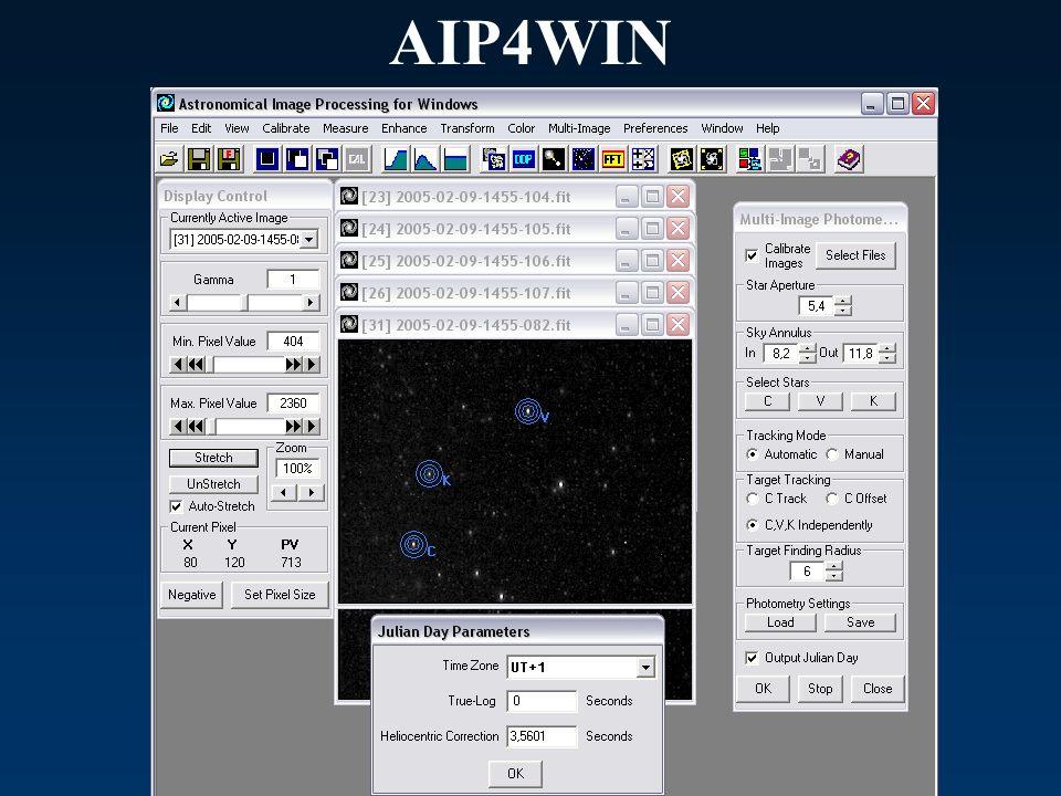 AIP4WIN
