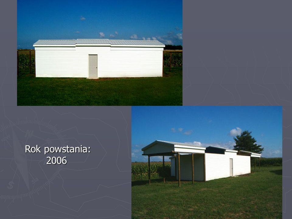 Rok powstania: 2006 2006