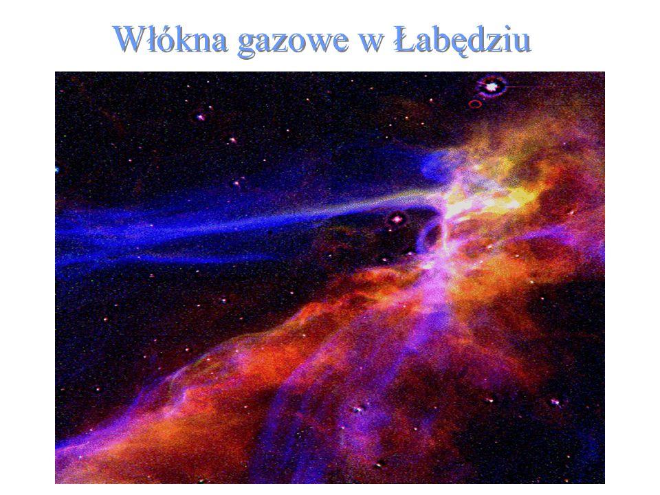 12 Włókna gazowe w Łabędziu