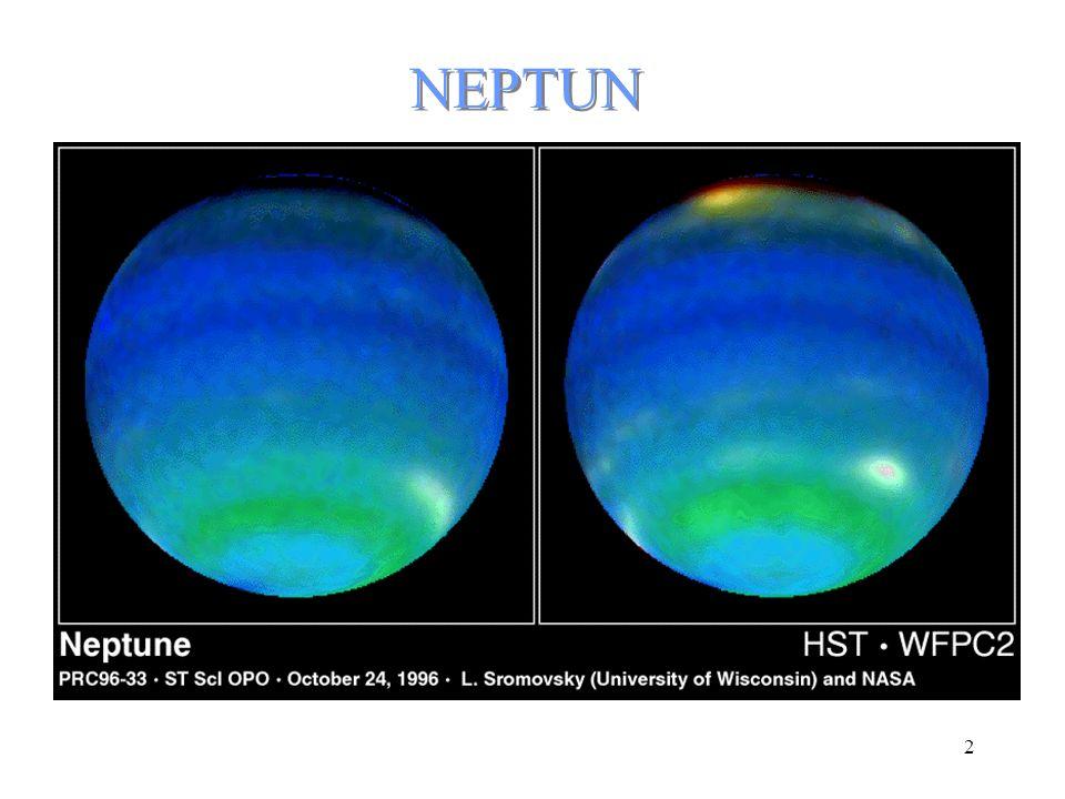 93 Wenus w ultrafiolecie
