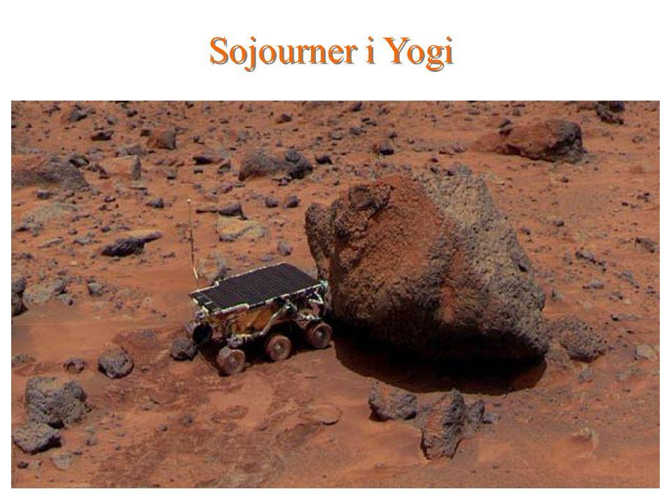 27 Sojourner i Yogi
