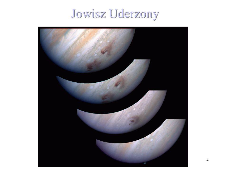4 Jowisz Uderzony