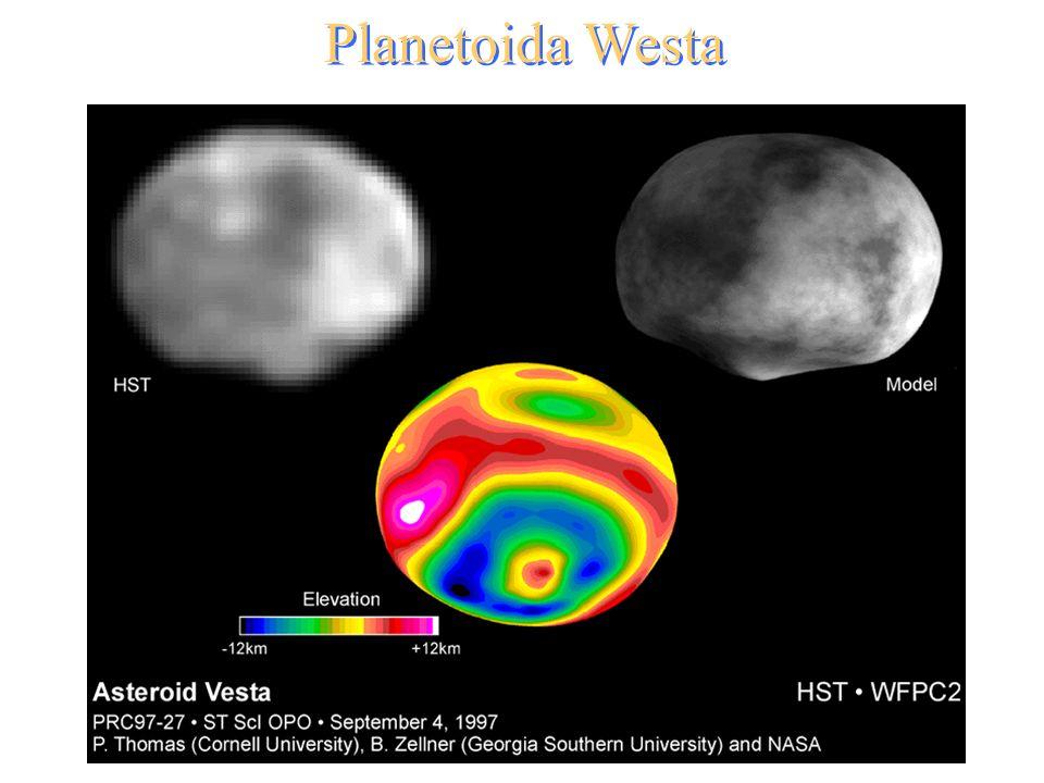 44 Planetoida Westa