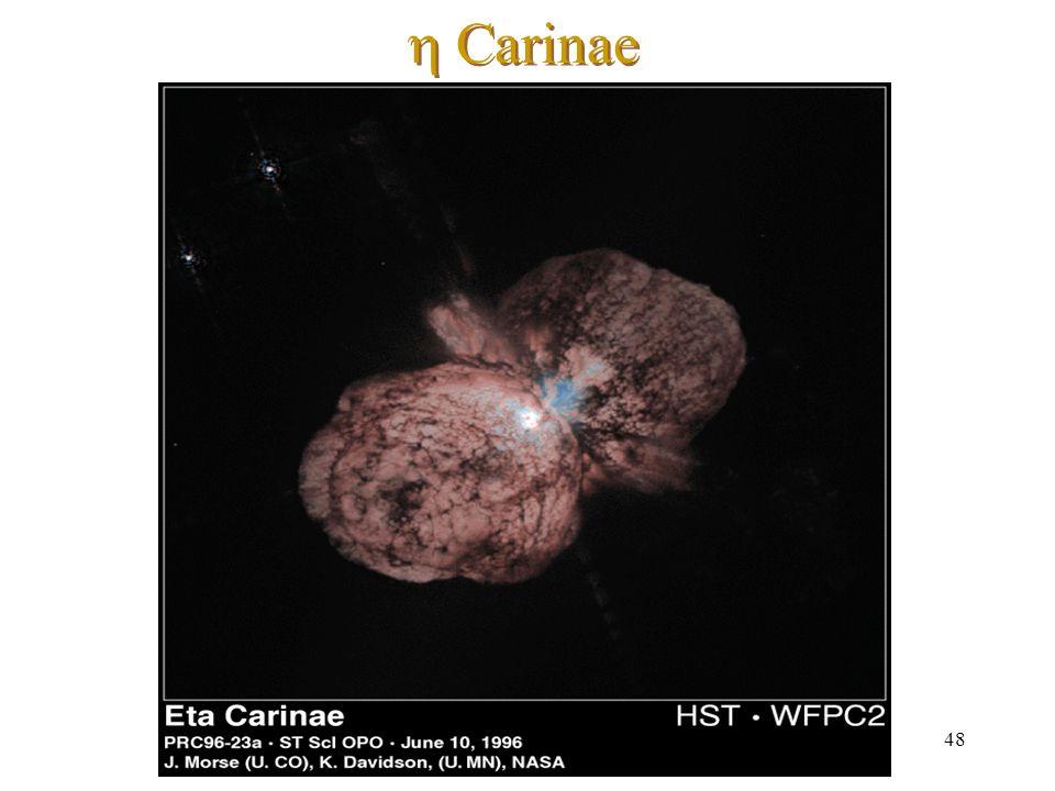 48 Carinae