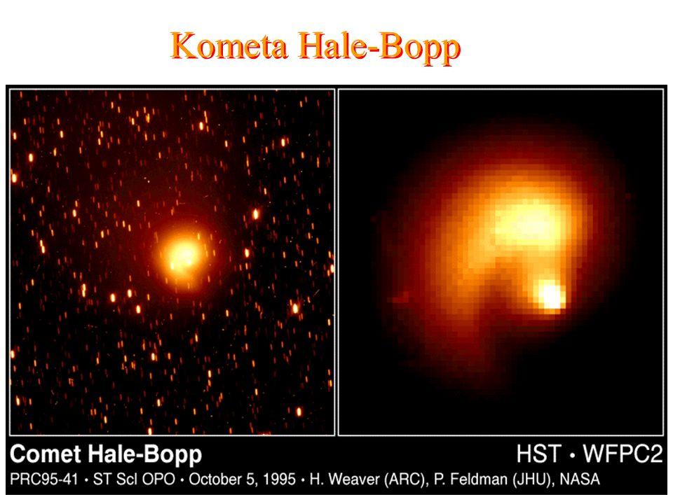 51 Kometa Hale-Bopp